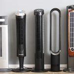 Estos son los ventiladores baratos de Leroy Merlin